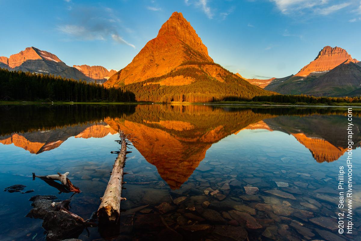 Camping: Glacier National Park Camping