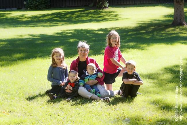 The Knobel Cousins in Ottawa