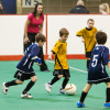 U8 Expos Indoor Soccer League