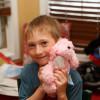 Andrew's 7th Birthday