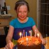 Melanie's 11th Birthday