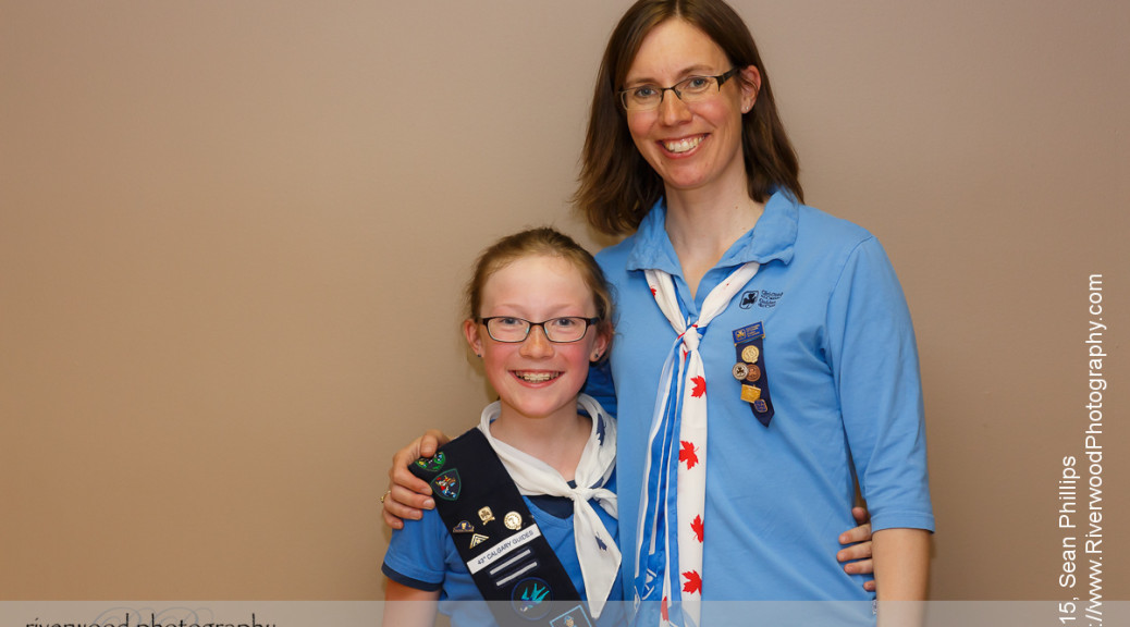 Melanie's Last Day of Girl Guides (4)