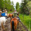 Trail Ride at Anchor D Ranch (5)