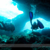 Scuba Diving the 5 Caves with Scuba Shack