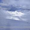 Skiing at Lake Louise
