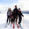 Family Day Ski Trip